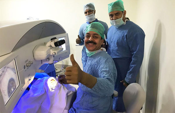 Age And Lasik Surgery